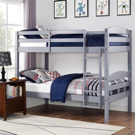 mainstays bunk bed 18 mainstays wood bunk bed pdf diy