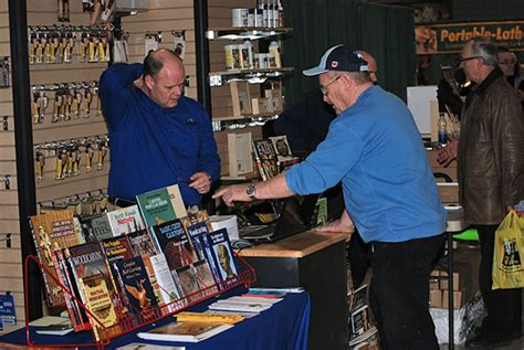 Hamilton Woodworking Show Photo Gallery