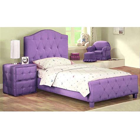 purple bed frame 199 89 upholstered bed with solid wood frame