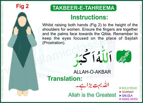 how to make prayer learn how to perform salah step by step for