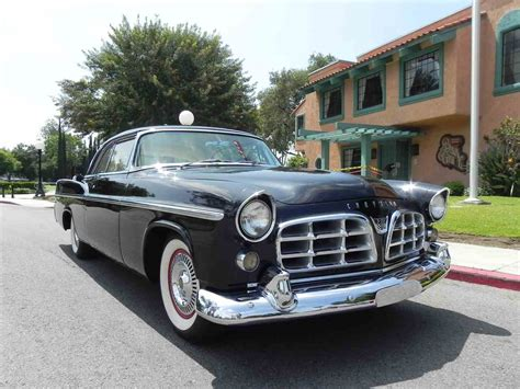 1956 Chrysler For Sale by 1956 Chrysler 300b For Sale Classiccars Cc 984504