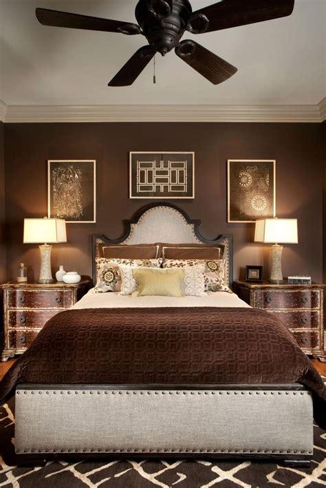 brown bedroom best 25 chocolate brown bedrooms ideas on