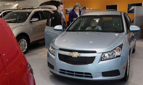 Gm Ford Chrysler by Here Are The October 2013 Big Eight Us Auto Sales