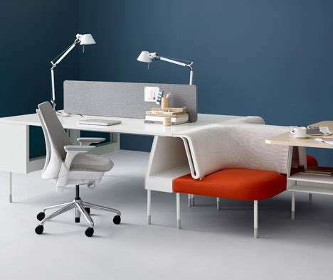 miller office furniture yves behar s fuseproject launches office furniture for