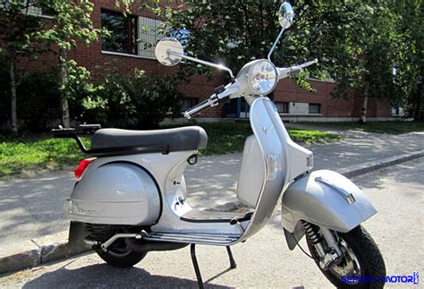 Modifikasi Vespa Px Tahun 80 by Vespa Px Skuter Terlaris Buatan Piaggio Info Sepeda Motor