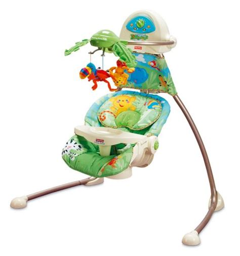fisher price baby gear k6077