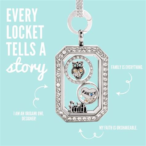 origami owl necklace ideas best 25 living lockets ideas on floating