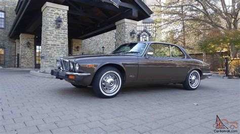 Jaguar For Sale Ebay by Jaguar Xj6 Coupe Ebay