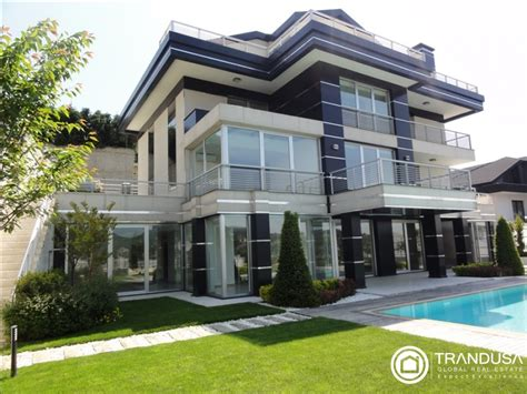 One Bedroom Studio Apartments b type acarkent villa for sale in beykoz istanbul