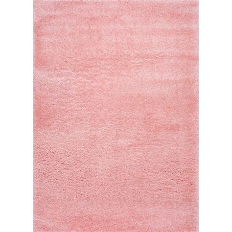 pink shag rug nuloom gynel cloudy shag baby pink 8 ft x 10 ft area rug