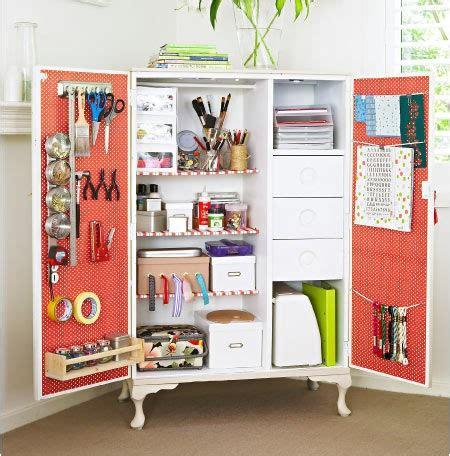 and crafts organizer crafty bliss craft storage ideas from