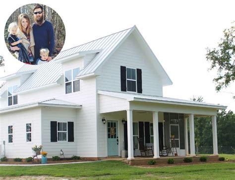 farm cottage plans york s sugarberry farmhouse in louisiana
