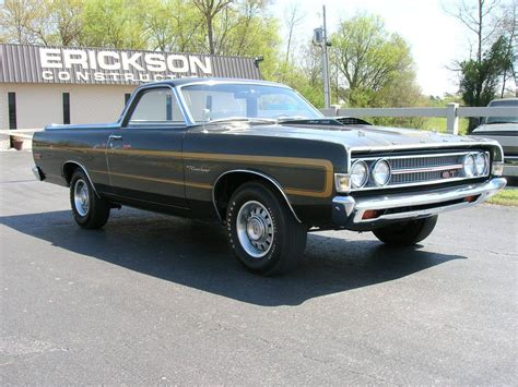 Ford Parts by 1970 Ford Falcon Parts Ebay Autos Post