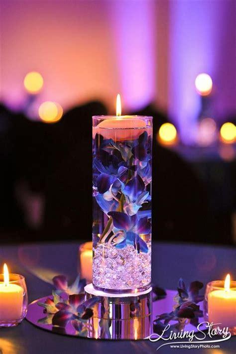 diy wedding centerpieces candles diy candle centerpieces wedding reception diy craft projects