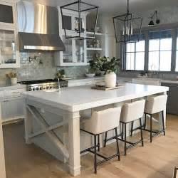 island kitchen design ideas farmhouse interior design ideas home bunch interior