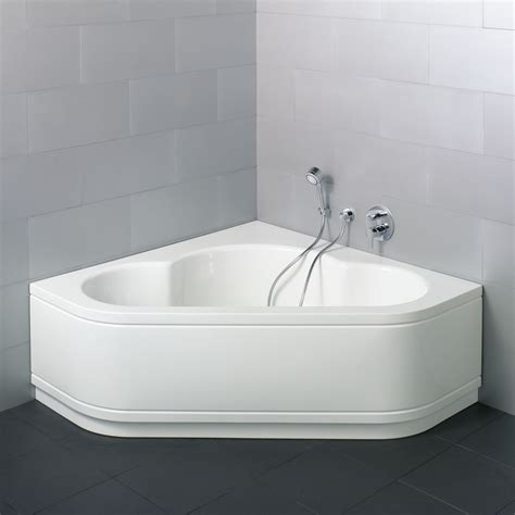 Spa Tubs For Bathroom by Corner Bathtubs For Unique Experiences For Your Bathroom