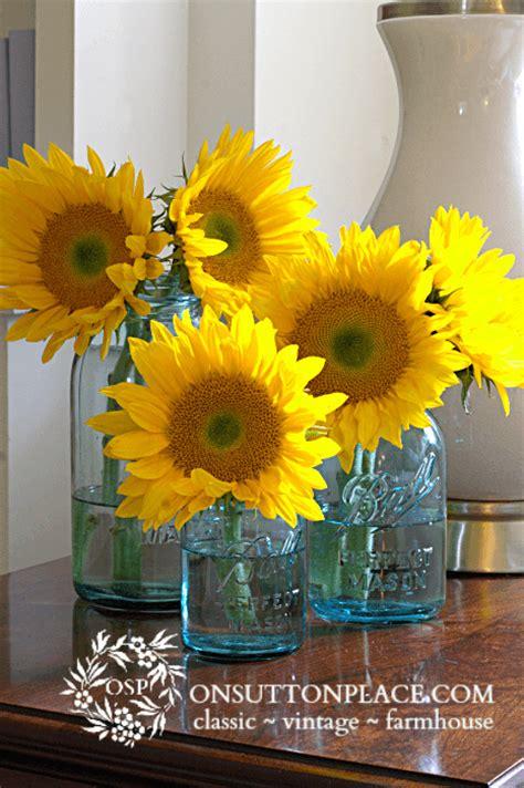 sunflower home decor sunflower home decor on sunflower kitchen