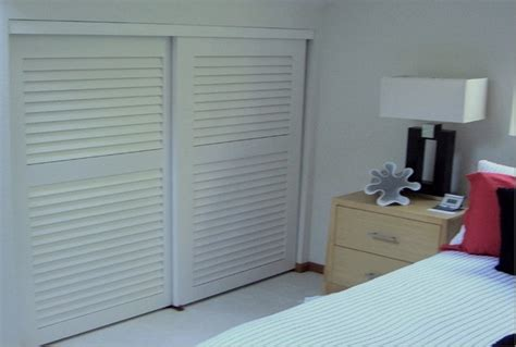 louvered sliding closet doors closet doors sliding and different materials used to make