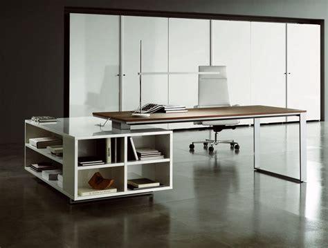 modern table desk modern office desk inspirations for home workspace traba