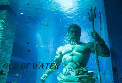 the water god god of water gods goddess in 17 oceans news bugz