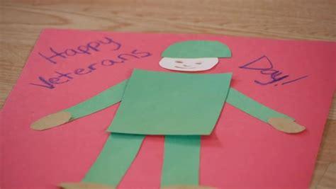 veterans day crafts for veterans day crafts for kindergarten ehow