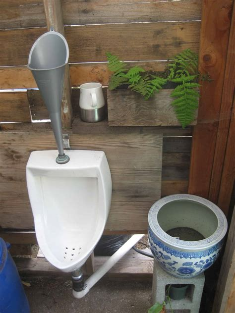 Joseph Composting Toilet by Humanure Toilet Just B Cause