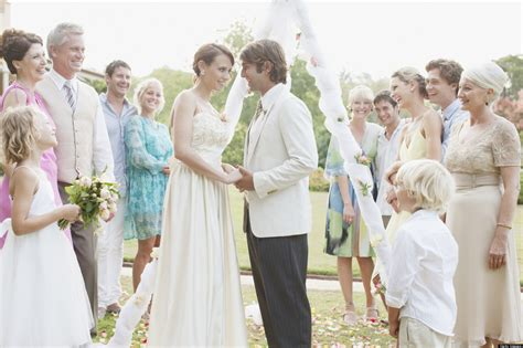 Garden Dress Code Wedding From Fab To Formal The Rise Of