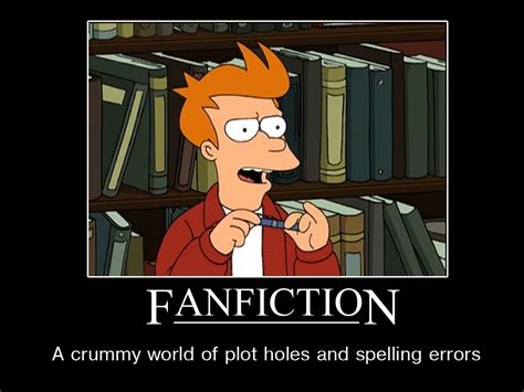 fan fiction thank u fanfiction and writers on