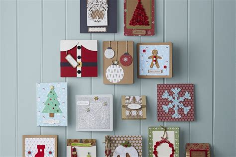 craft cards to make 5 easy cards for beginners hobbycraft