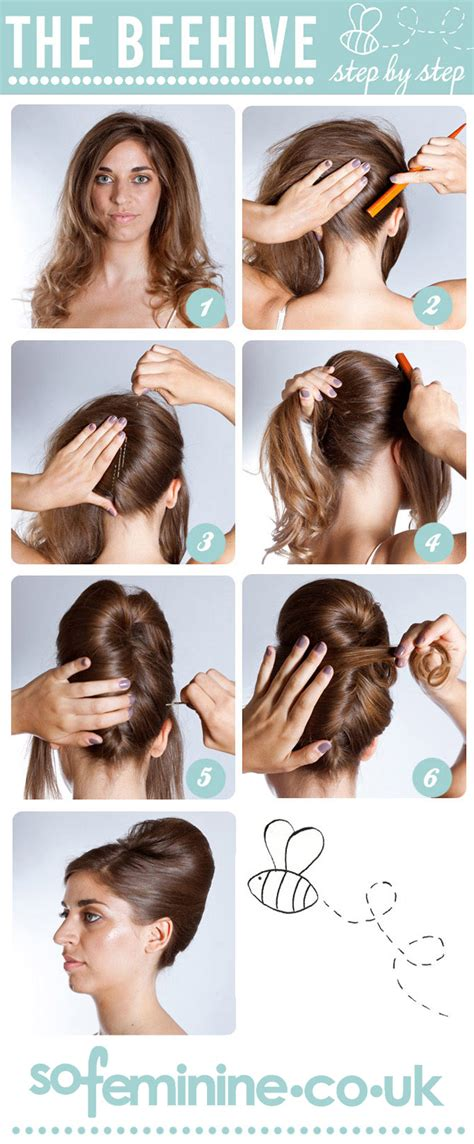step by step guide to a beauitful hairstyle hairstyles how to have beautiful hair step by step with