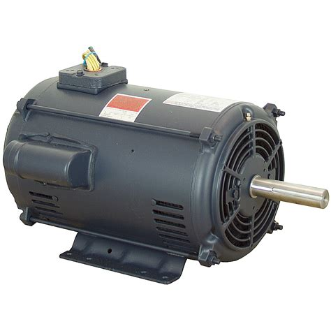 Electric Motor by Ac Motors Electrical Www Surpluscenter