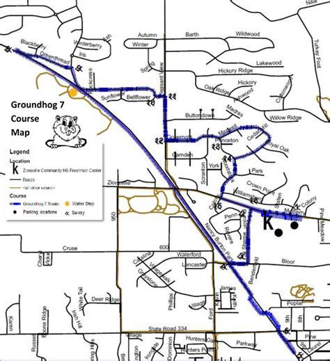 groundhog day run zionsville groundhog 7 registration information at getmeregistered