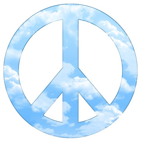 peace sign the painting free peace signs to celebrate global