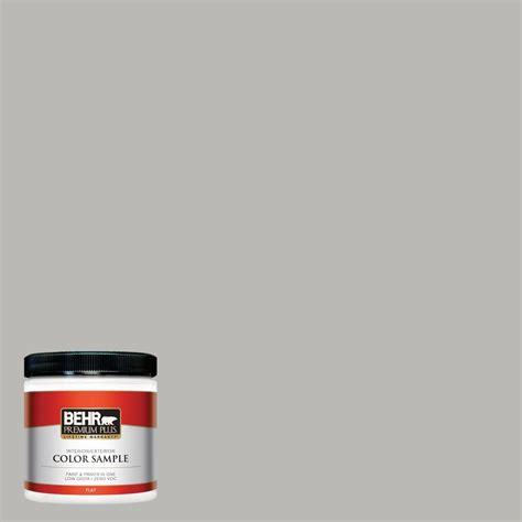 behr paint colors silver behr premium plus 8 oz ppu18 11 classic silver flat