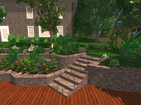 3d landscape design software free vizterra gives landscaping industry professional 3d