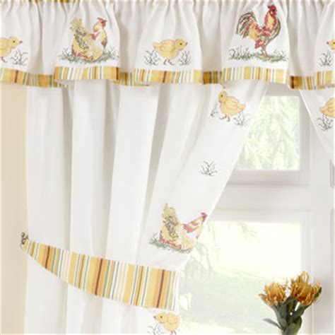 chicken kitchen curtains chicken kitchen curtains chicken kitchen curtain pelmet