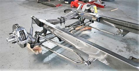 sale tci 28 29 30 31 model a ford drop axle complete chassis
