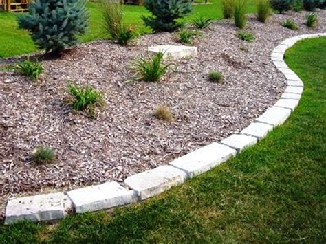 rock edging for gardens edging best images collections hd for gadget