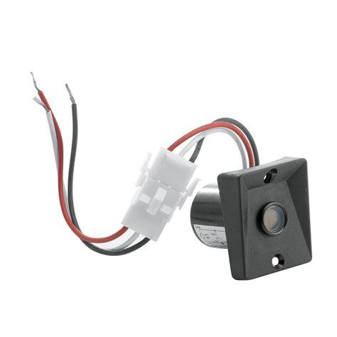 Light Sensor Outdoor Shop Lighting Post Light Sensor At Lowes