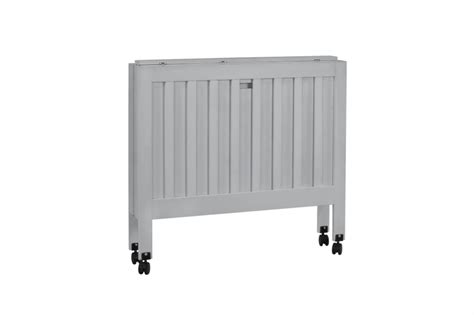 babyletto grayson mini crib white grey mini crib babyletto grayson grey mini crib with pad