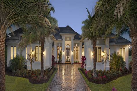 florida style house plans florida style house plan 175 1131 4 bedrm 4817 sq ft