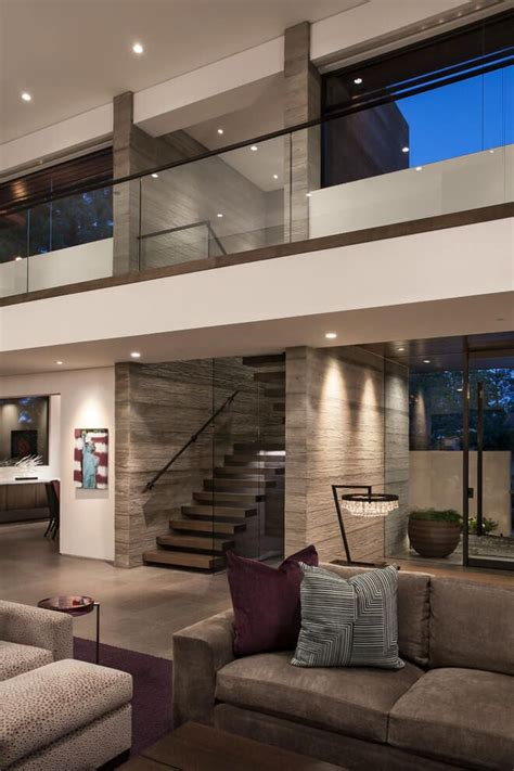 fresh modern house interior throughout minimalist mo 5899