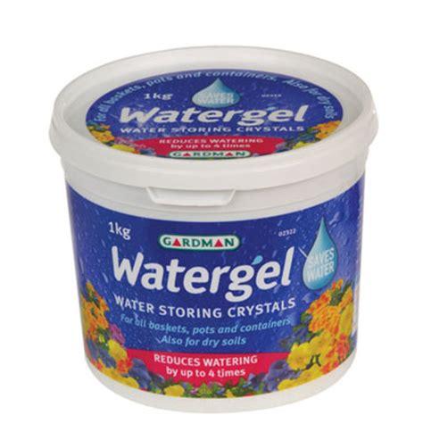 water gel york garden centre no retail outlet water gel 1kg