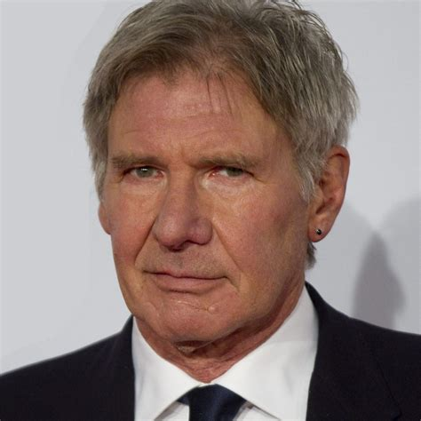 Harrison Ford by George Stroumboulopoulos Tonight Harrison Ford