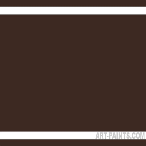 chocolate brown color chocolate brown artist 24 pastel paints fop24