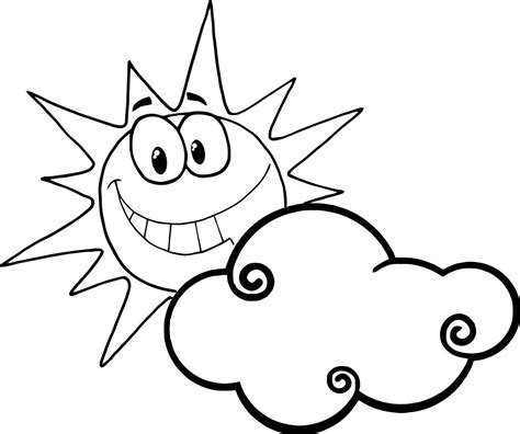smiling sun tattoo clipart best