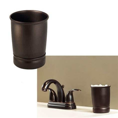 bathroom bronze accessories bathroom tumbler cup bath sink accessories rubbed