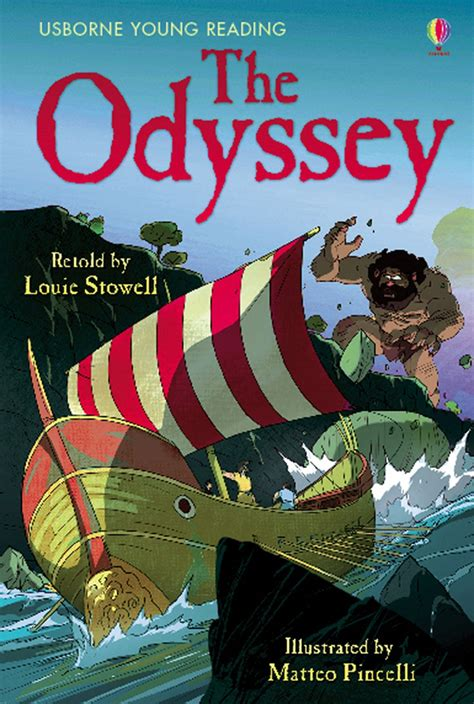 the odyssey picture book the odyssey at usborne books at home