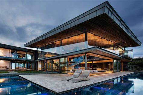 contemporary architects sumptuous contemporary architecture in south africa cove