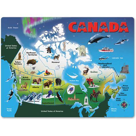 picture book canada canada map 4 books toys